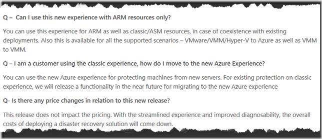 ARM-Recovery-Vault-FAQ