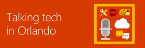 Microsoft Ignite Speaker Logo