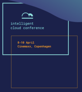 Intelligent Cloud Conference Logo